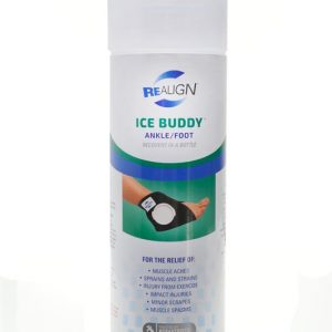 Realign Ice Buddy Ankle Foot